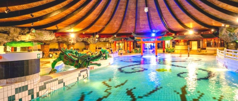Kindvriendelijk hotel in Nederland