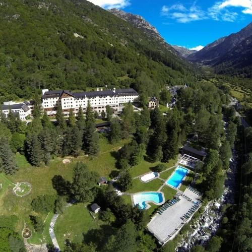 Leuk hotel in Spanje met kinderen