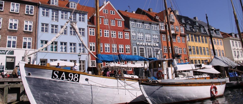 Kopenhagen, van bier brouwen tot Tivoli