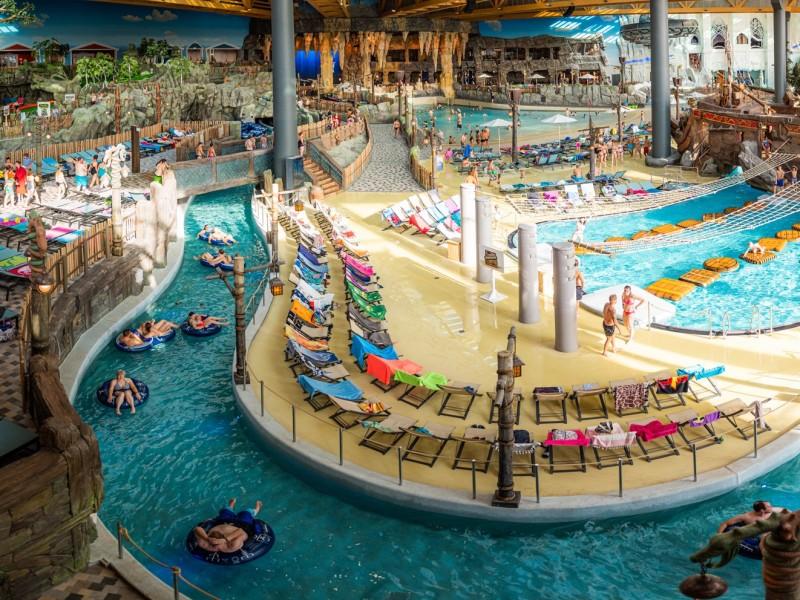Rulantica Waterpark met kinderen
