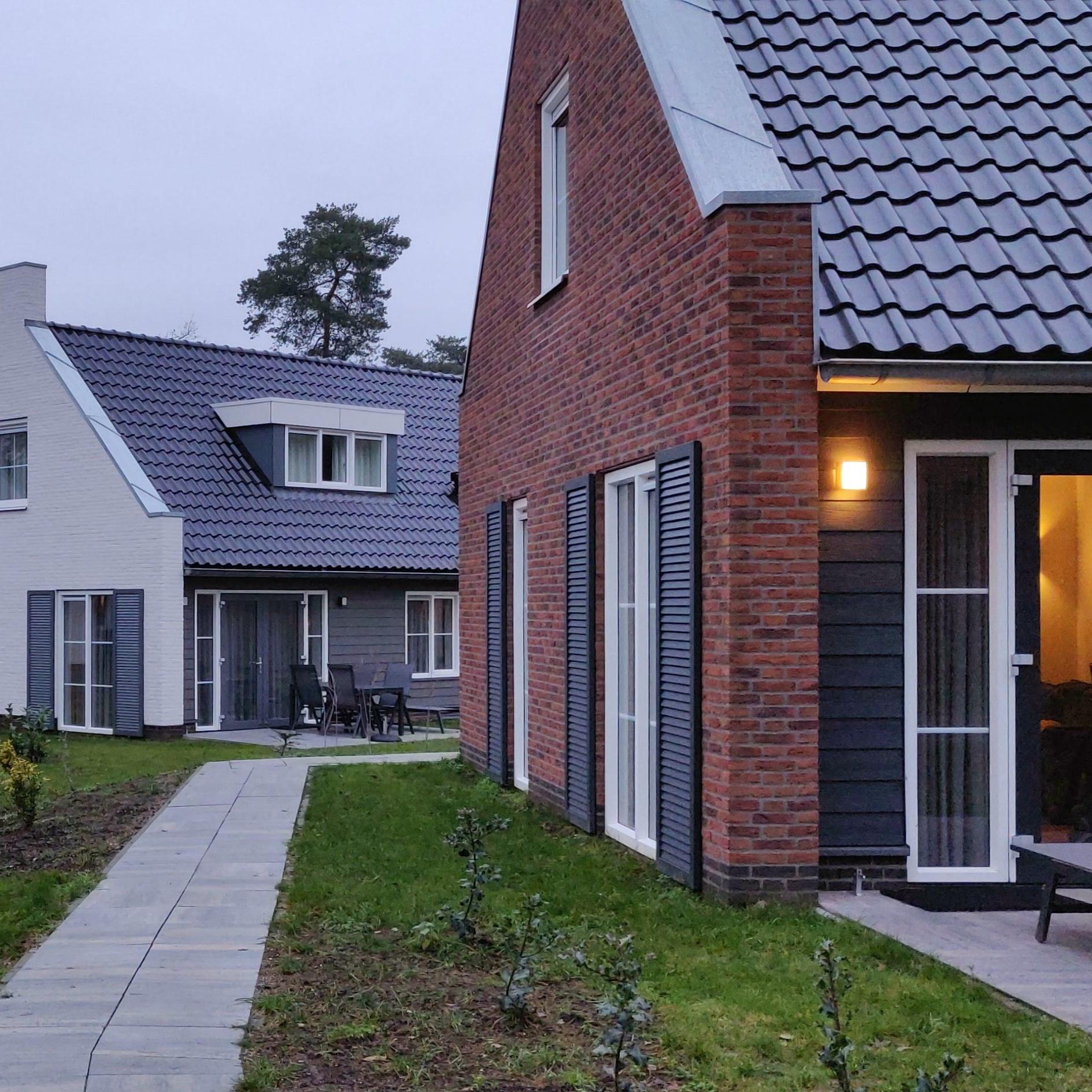 Leukste vakantiehuizen in Nederland met kinderen