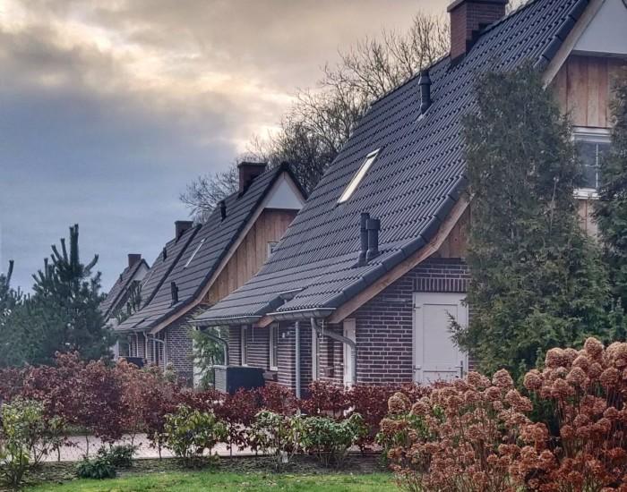 Kindvriendelijk vakantiehuis in Hellendoorn