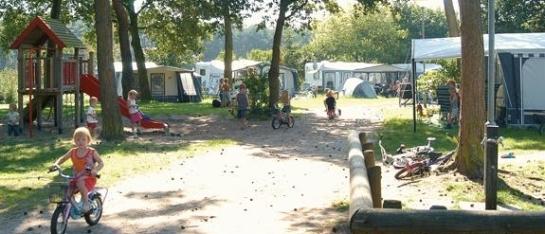 Leuke camping bij Roompot in Noord-Brabant