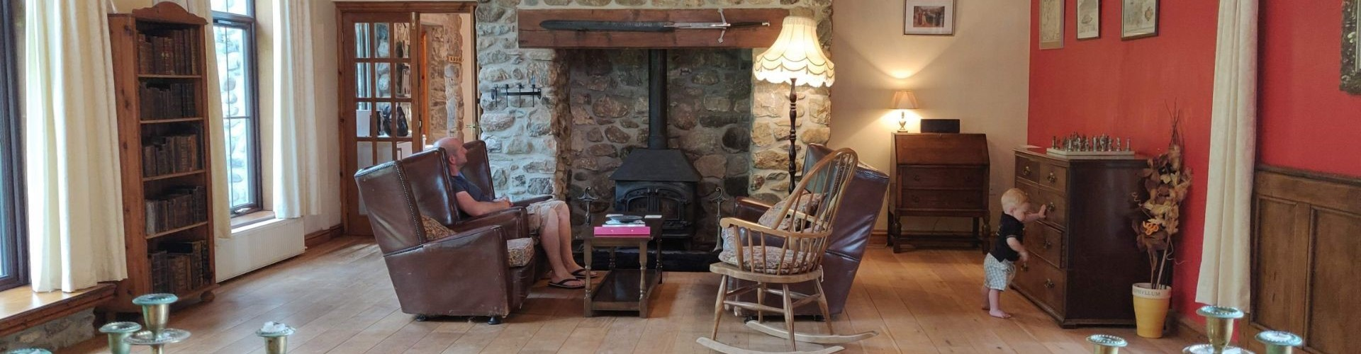 Top 10 kindvriendelijke cottages Wales