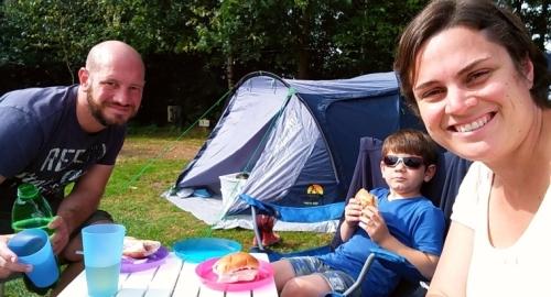 Leuke natuurcamping in Brabant met kinderen
