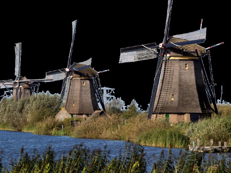 Tips voor een vakantie in Nederland met kinderen