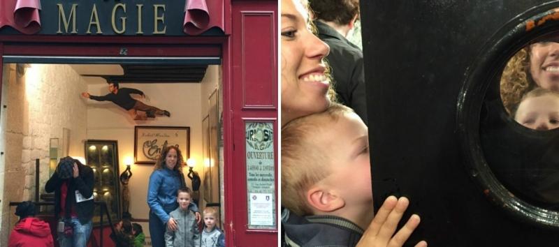 Leukste museum met kinderen in Parijs