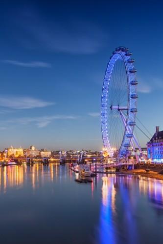 Highlights in Londen met kinderen
