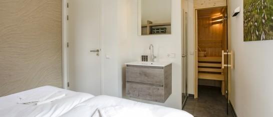 Luxe vakantiehuis in Nederland met kinderen