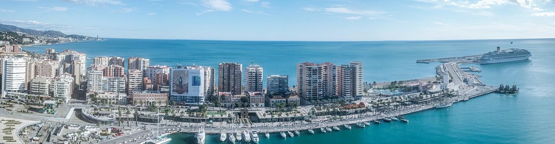 Leuk hotel of appartement in Malaga met kinderen