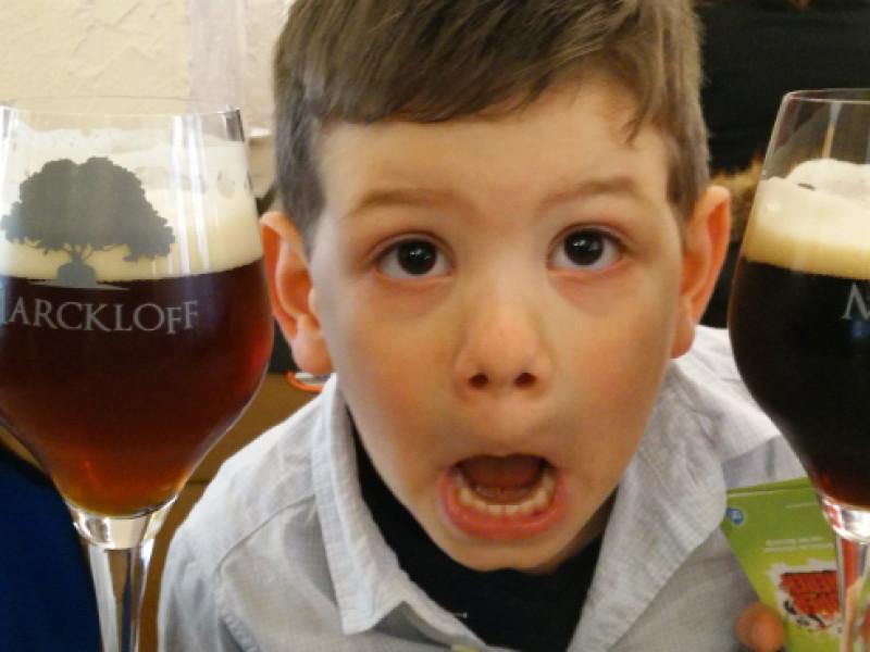 Belgisch bier blog