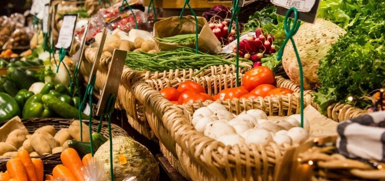 Markt Argeles-sur-mer