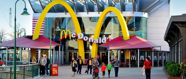 Restaurants in Disney Village Parijs en het Disneyland Park