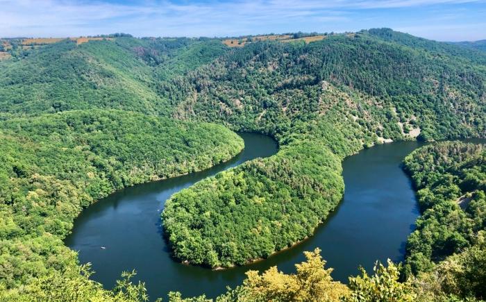 Uitjes vakantie in de Auvergne met kinderen