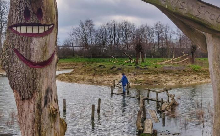 Natuurspeeltuin Hellendoorn