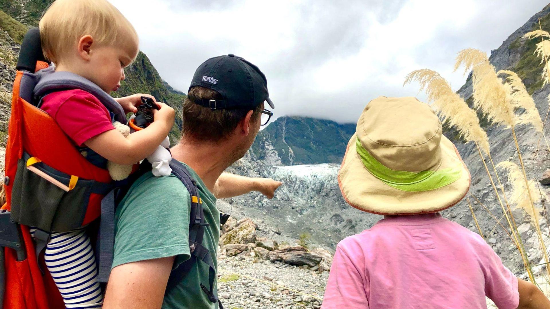 Tips reizen met kinderen