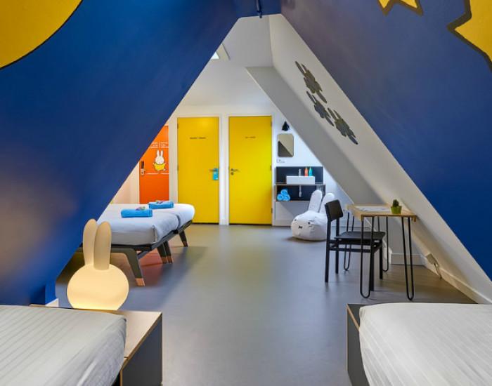 nijntje kamer in Utrecht