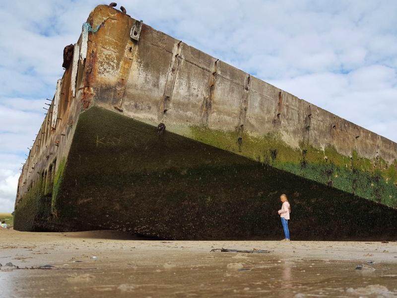 Tips voor uitjes in Normandië met kinderen