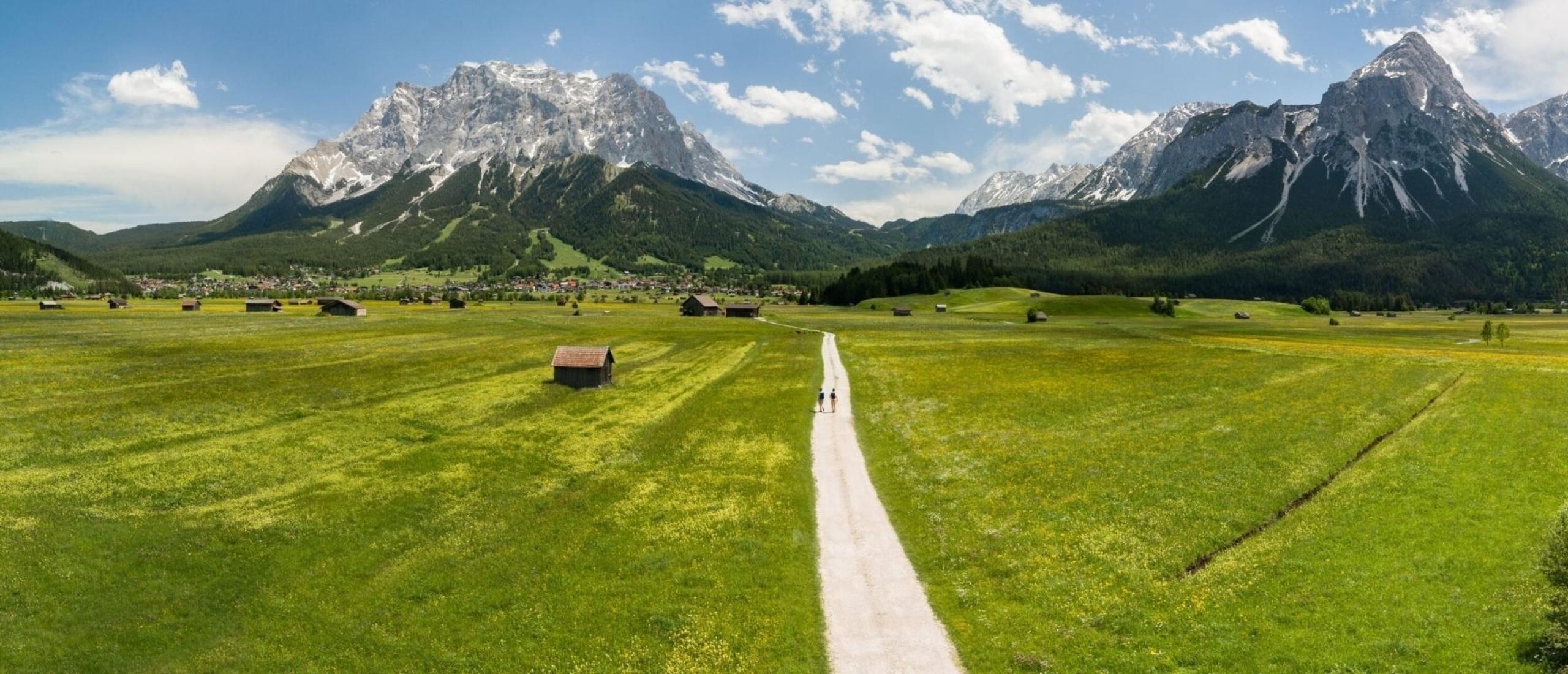 Eenvoudig? Of liever luxe kamperen in de Oostenrijkse Alpen?