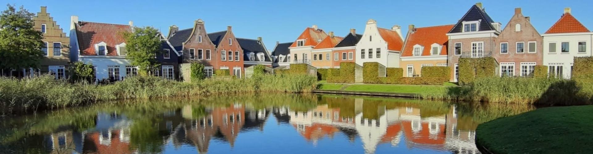 Overnachten in Friesland met kinderen