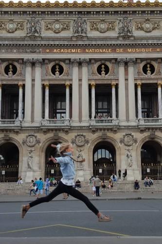 Wat is leuk in Parijs met kinderen