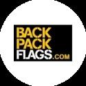 Korting BackPackFlags