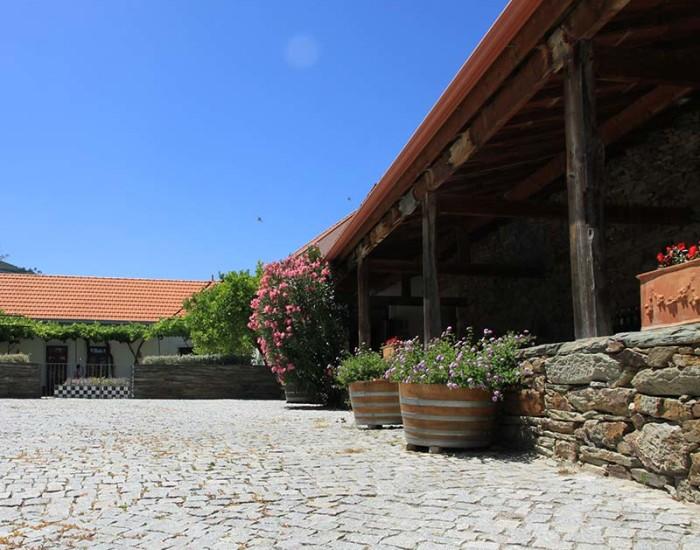 Hotel rural in Portugal met kinderen