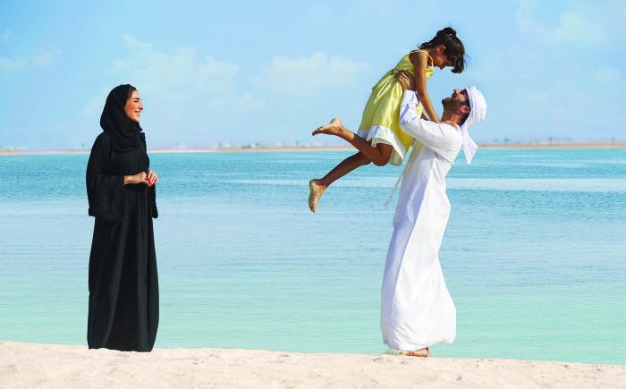 Vakantie in Ras al Khaimah met je gezin