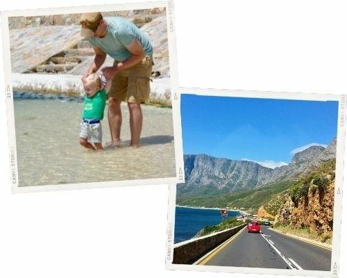 Reisspecialist Zuid-Afrika met kinderen