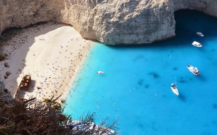 Highlights van Griekenland met kinderen