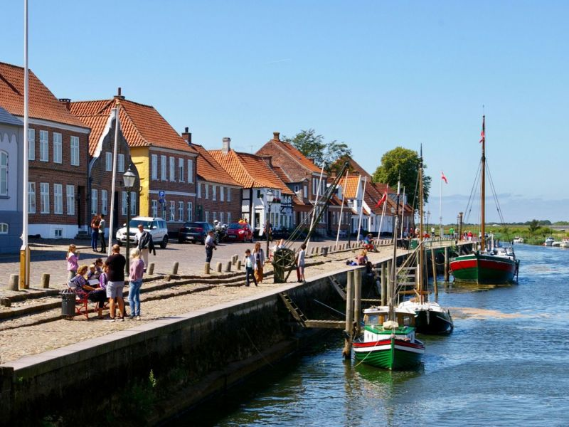 Vakantie in Zuid-Denemarken met kinderen