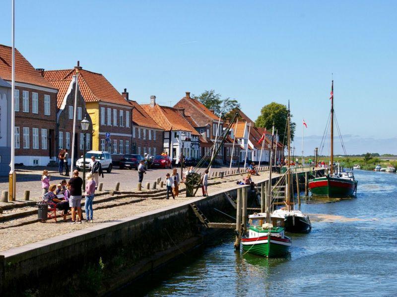 Wat is leuk in Zuid Denemarken met kinderen