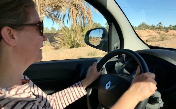 Roadtrip Marokko met kinderen