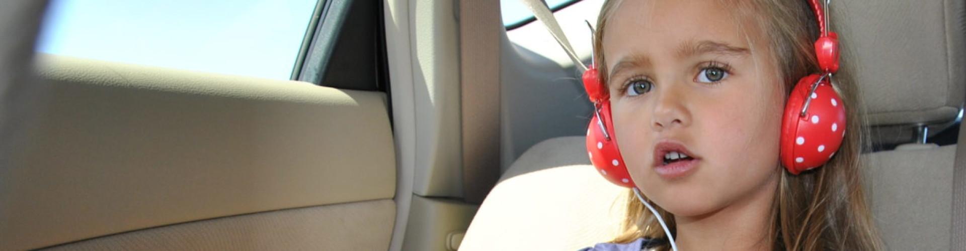 Roadtrippen met kinderen