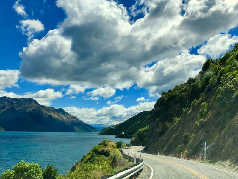 Nieuw-Zeeland met kinderen: roadtrippen langs de meren