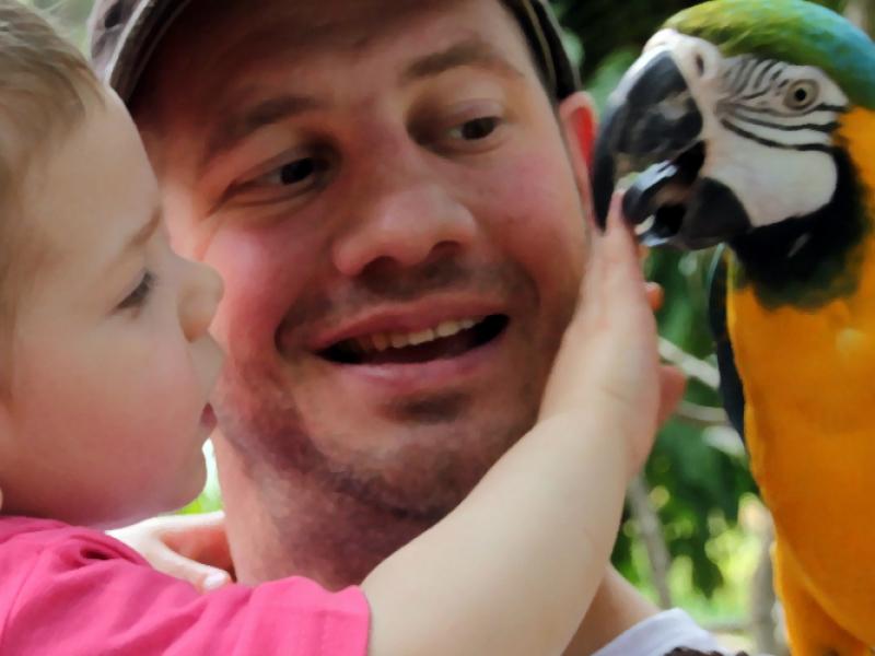 Tips voor een rondreis Thailand met kind