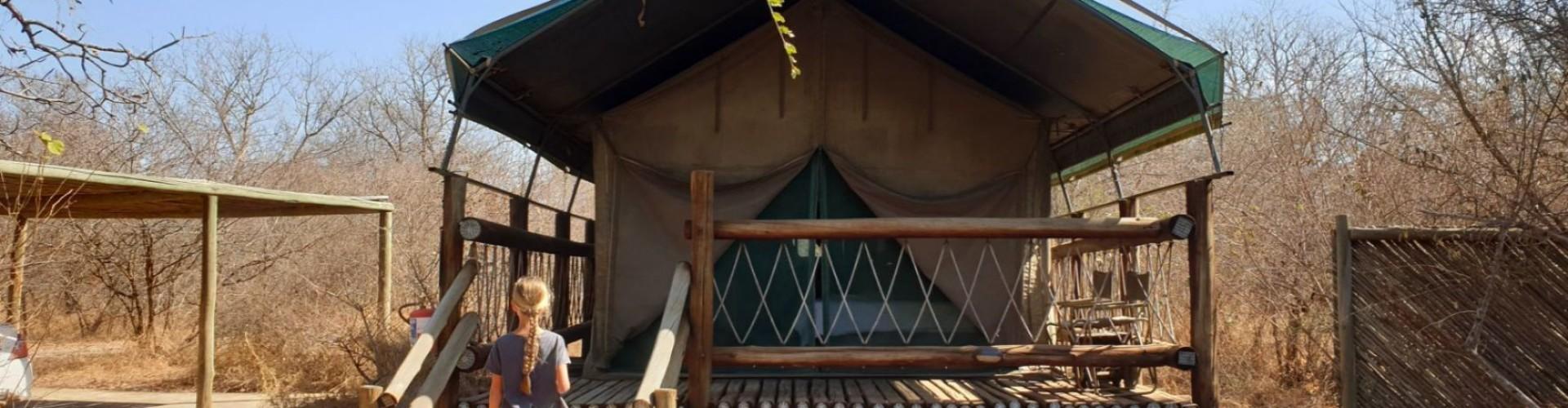 Kindvriendelijke hotels Zuid-Afrika