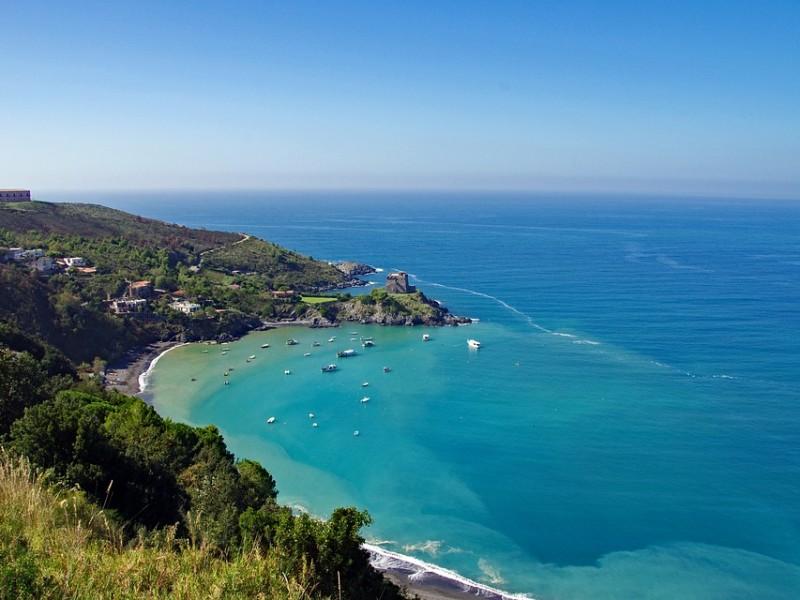 Zuid-Italië met kinderen