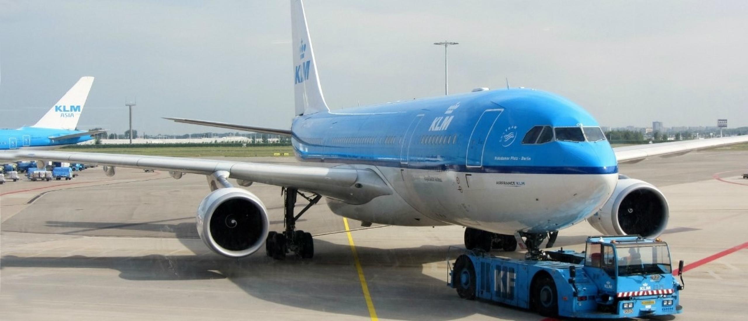 Schiphol, wat is er te doen op onze luchthaven?