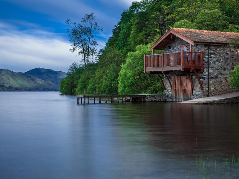 Vakantie in Schotland met kinderen