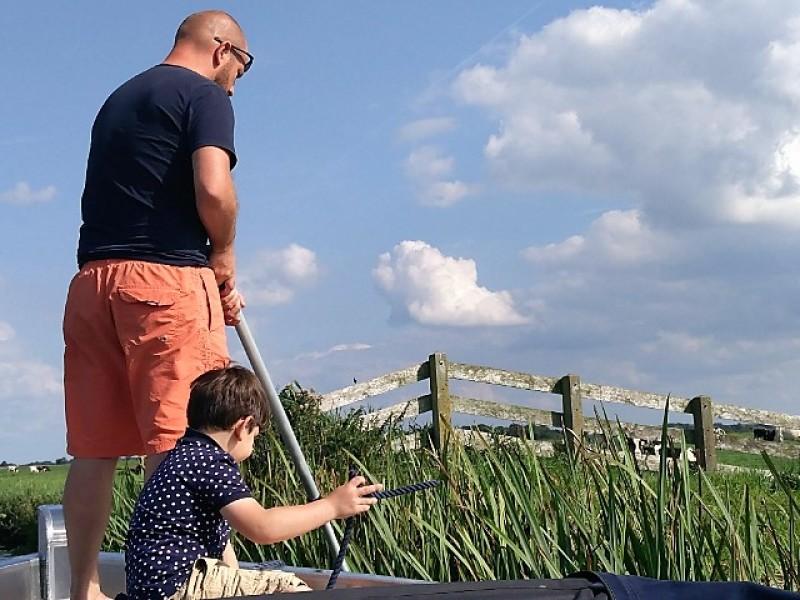 Friesland met kinderen