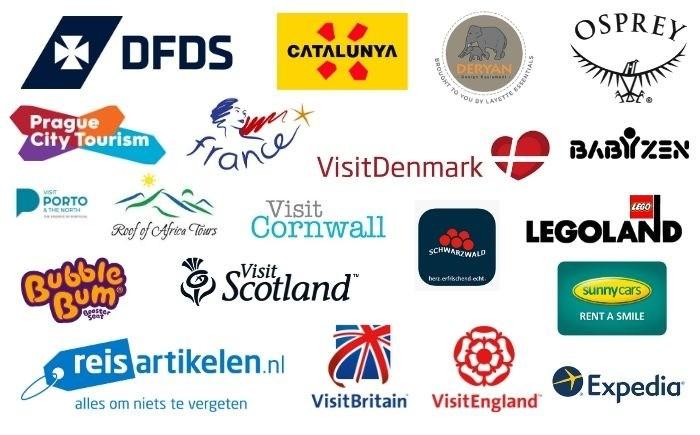 Cooporation Family Travel Blogger Netherlands