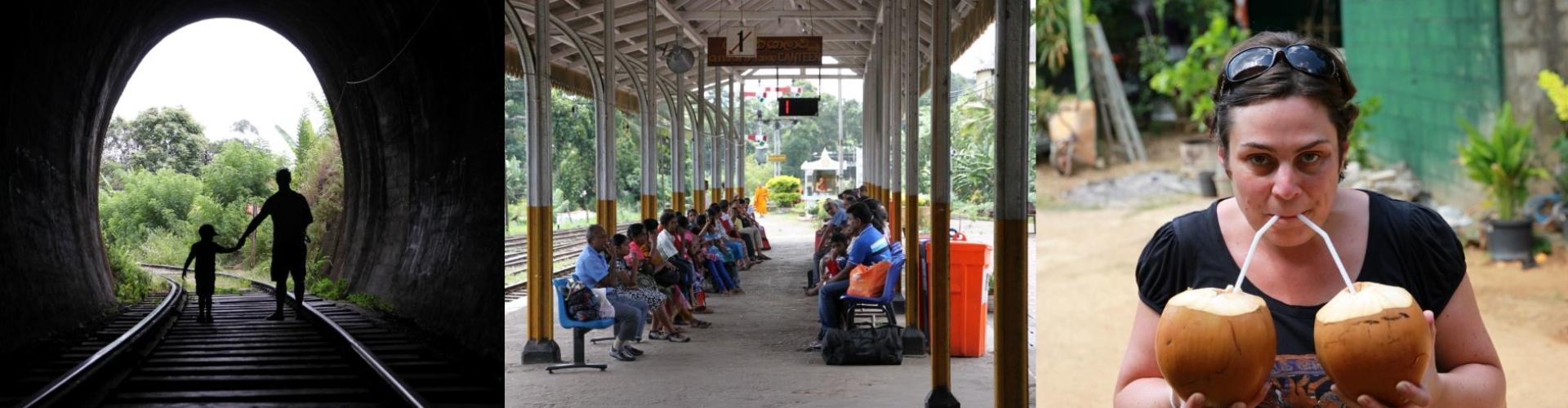 Sri Lanka rondreis met kinderen