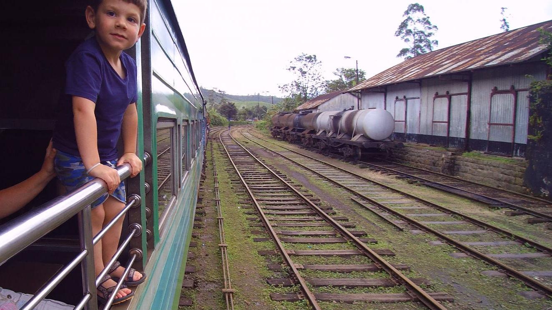 Rondreizen in Azië met kinderen