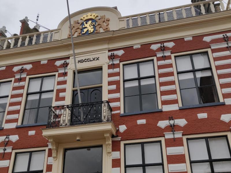 Stadhuis van Hattem