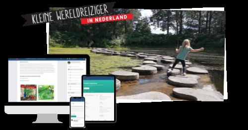 Tips en uitjes in Nederland met kinderen reisgids