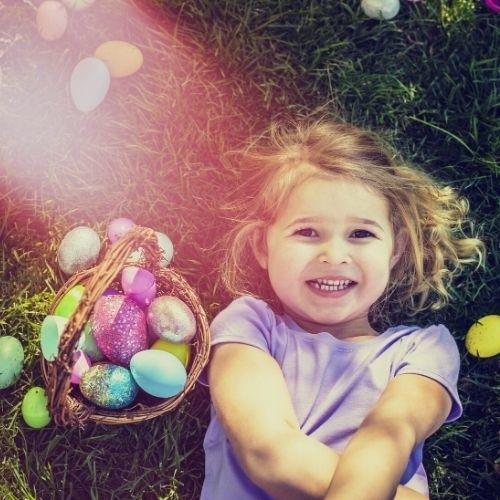 Tips voor Pasen met kinderen