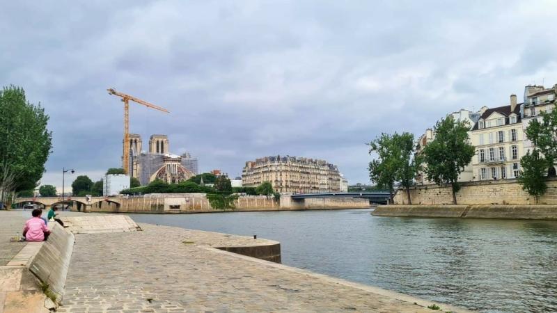 Tips voor Parijs met je gezin