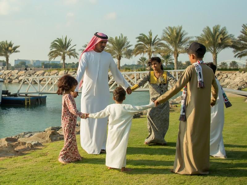 Vakantie in Ras al Khaimah met kinderen
