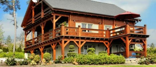 Vakantiehuis Chalet Du Soleil